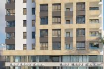 Bulevar Plaza -  Novogradnja Beograd Đeram