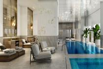 The Residences at the St. Regis Belgrade