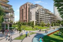 BW Sole - Novogradnja Beograd na vodi 2