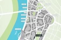 BW VERDE - Novogradnja Beograd na vodi