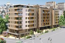 City Residence Vračar - Novogradnja Beograd Vračar