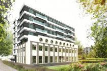 Gramšijeva - Novogradnja Novi Beograd Blok 9a