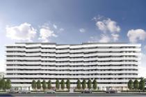 Kennedy Residence - Novogradnja Novi Beograd Blok 9a 2