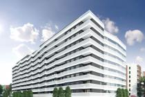 Kennedy Residence - Novogradnja Novi Beograd Blok 9a