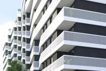 Kennedy Residence - Novogradnja Novi Beograd Blok 9a 8
