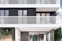 Kennedy Residence - Novogradnja Novi Beograd Blok 9a 6