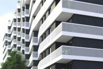 Kennedy Residence - Novogradnja Novi Beograd Blok 9a 4