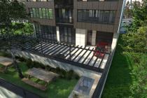 ML 27 - Swiss Apartments - Novogrdanja Vračar Južni bulevar 2