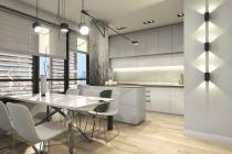 ML 27 - Swiss Apartments - Novogrdanja Vračar Južni bulevar 5