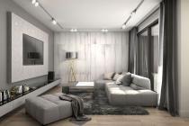 ML 27 - Swiss Apartments - Novogrdanja Vračar Južni bulevar 4