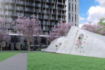 Sakura park - Novogradnja Novi Beograd Blok 58