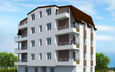 Novogradnja na Voždovcu - Čemernička 2