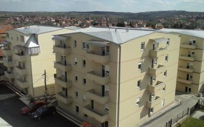 Milorada Ćirića 17v - Novogradnja Čukarica Železnik