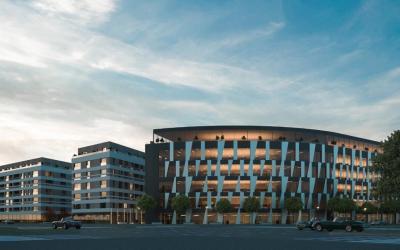 The One - Novogradnja Blok 64 Novi Beograd