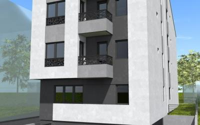 Tikveška 27 - Novogradnja Beograd Lekino Brdo