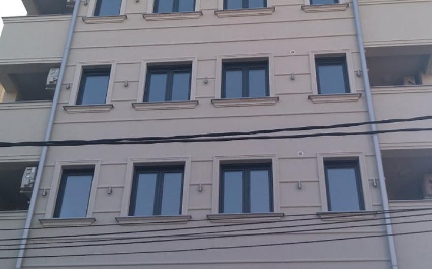 Aleksandra Fleminga 29 - Novogradnja Beograd Palilula 2