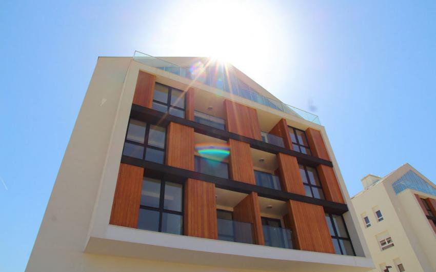 Energoprojekt Sunnyville - Novogradnja Palilula Višnjica 2