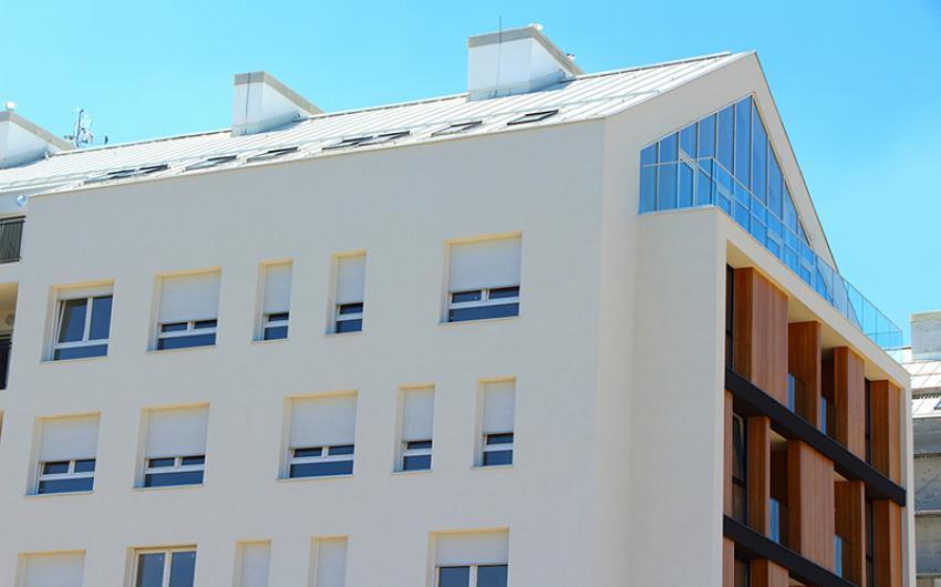 Energoprojekt Sunnyville - Novogradnja Palilula Višnjica 4
