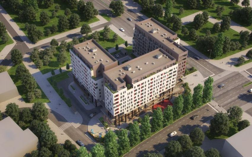 Savada 3 - Novogradnja Novi Beograd Blok 67a