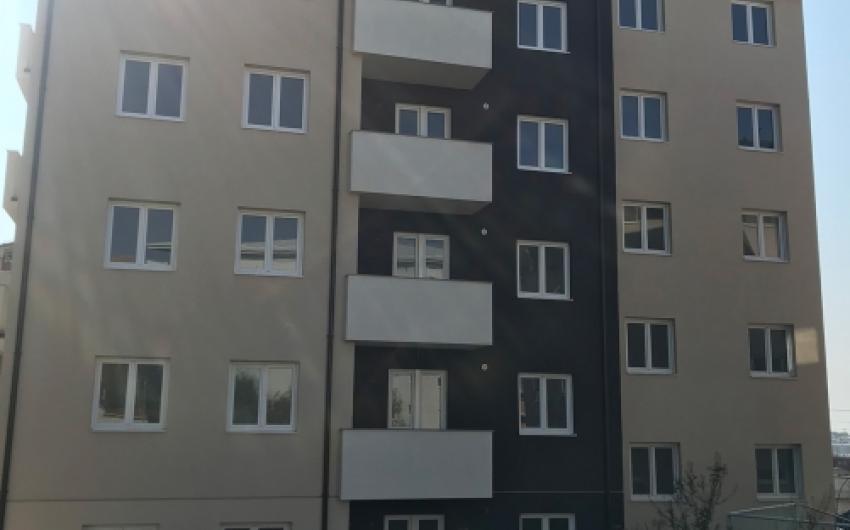Vojvode Vlahovića 51e - Novogradnja Vozdovac Naselje Vojvode Vlahovića 2