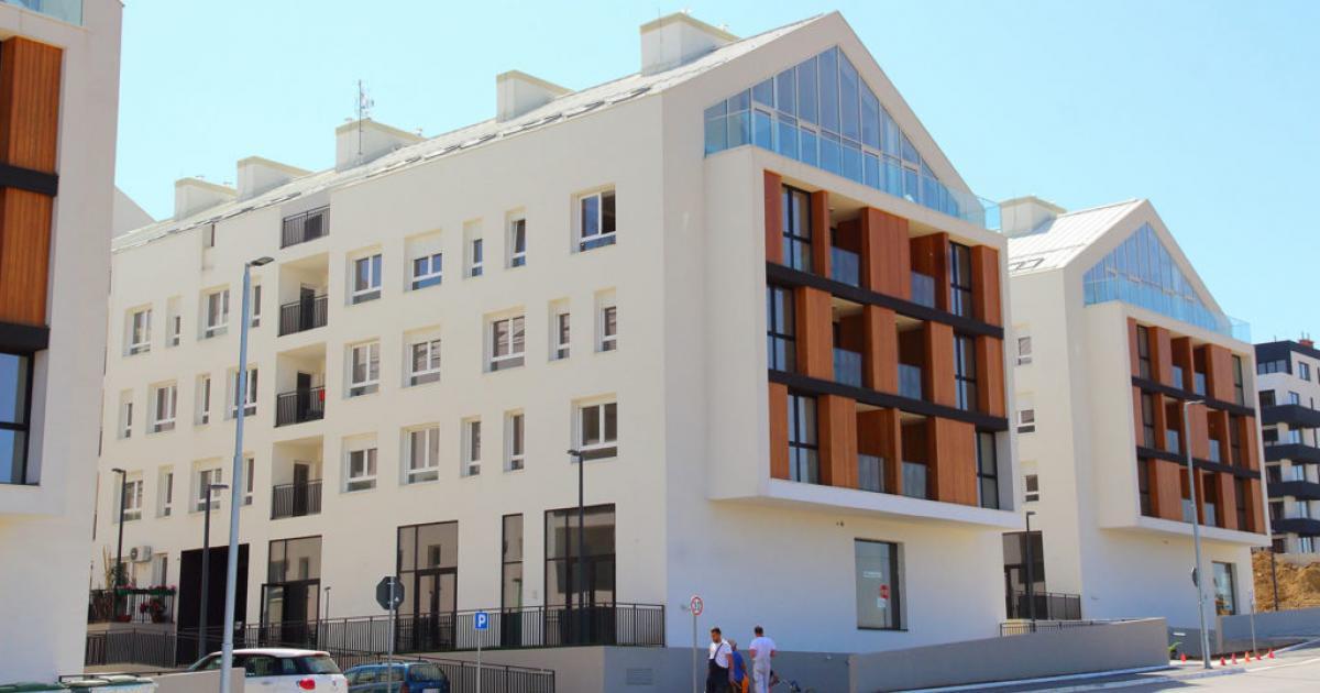 Energoprojekt Sunnyville Novogradnja Beograd Palilula Visnjicka